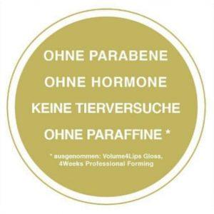 Dr. Juchheim Naturkosmetik ohne Parabene ohne Hormone ohne Paraffine keine Tierversuche