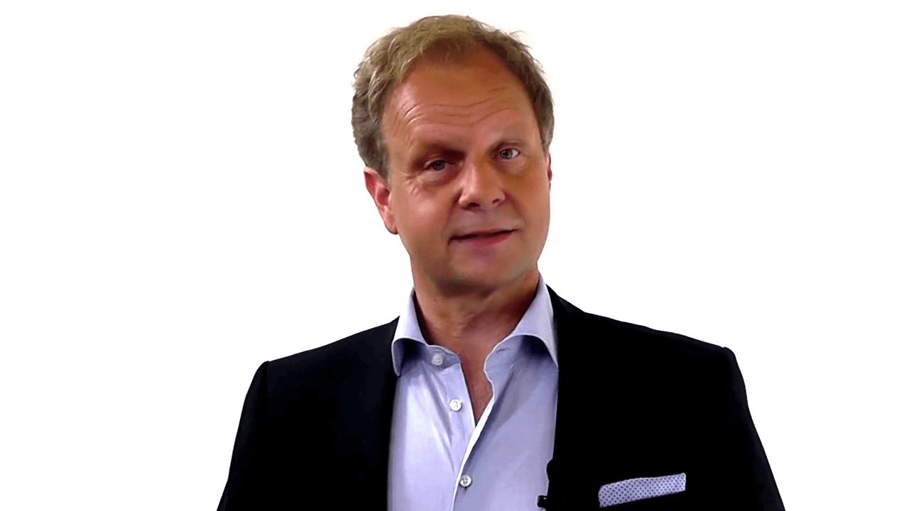 Hans-Jürgen Küppers zum Thema Wimpern