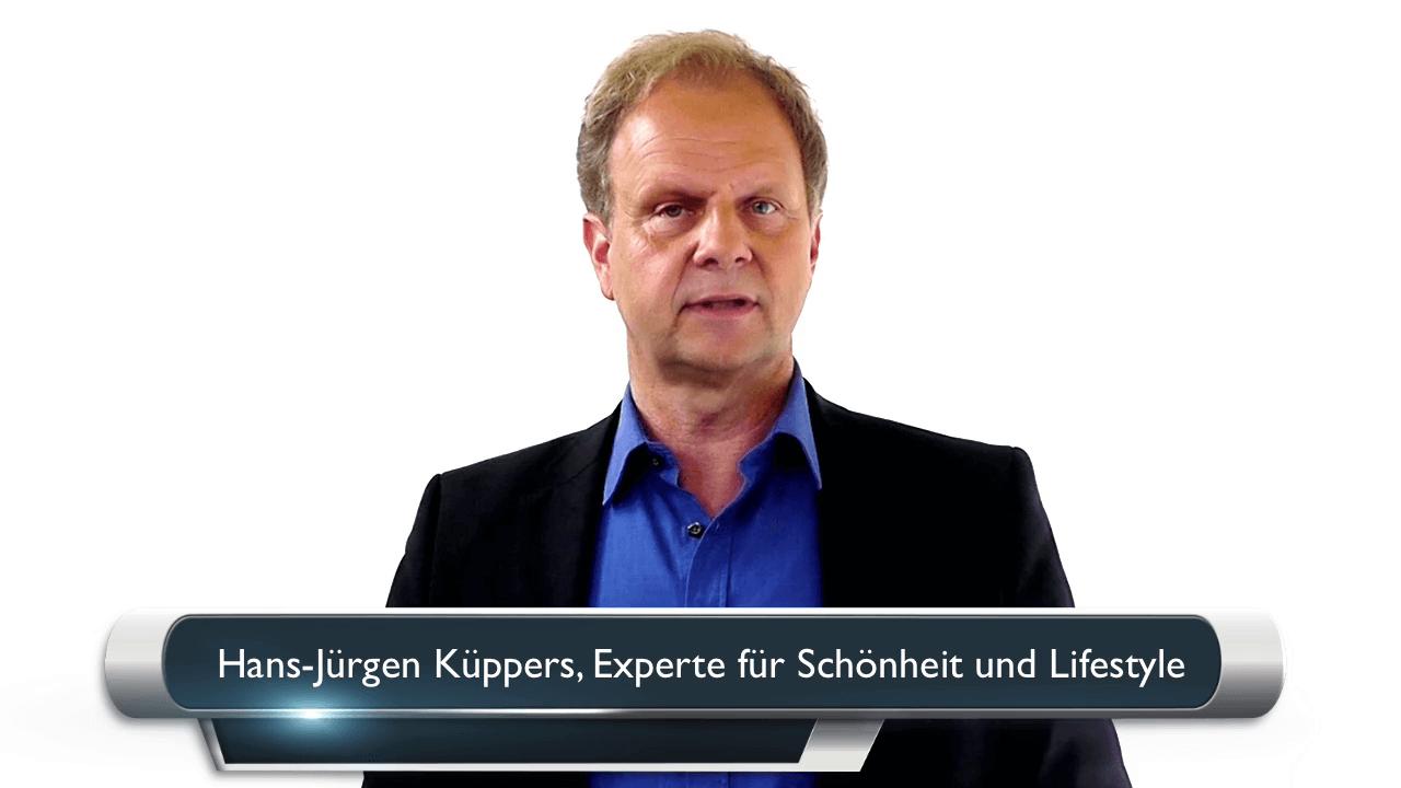 Ihr Experte für Lifestyle Hans-Jürgen-Küppers