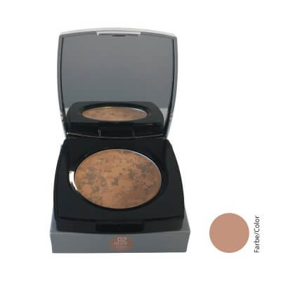 Luxury Glamour Baked Power Nude