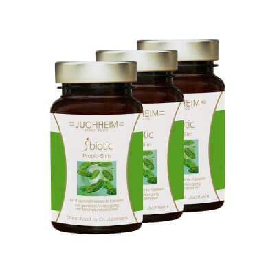 3xSbiotic Probio-Slim Kapseln
