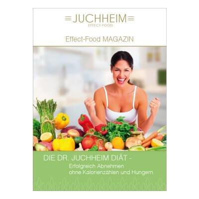 Effect Food Magazin