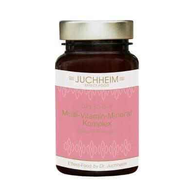 Multi Vitamin Mineral Komplex