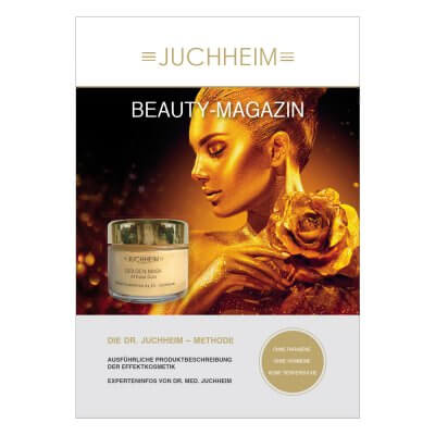 Dr. Juchheim Beauty Magazin